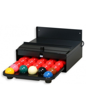 Box 22B snooker