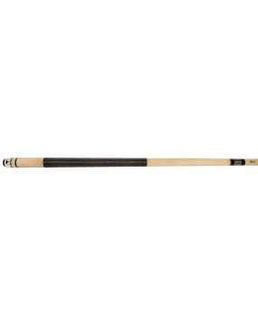 2-pcs cue Tournament Champion Basic 122cm natural