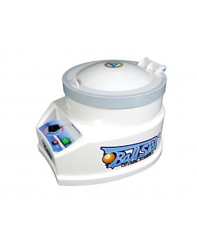 Urządzenie do czyszczenia bil BallStar