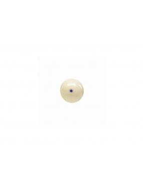 Bila biała Blue dot Tournament Champion 57,2mm
