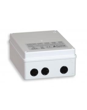 Kontroler bil - 8 (8 box kontroler)