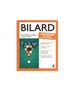 Książka Bilard dla Żółtodziobów