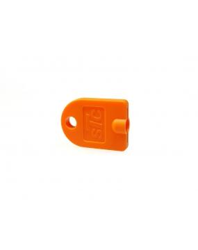 Nakładka na klucz STC pomarańczowa