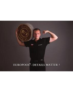 Plakat Europool & Mateusz Śniegocki Details Matter