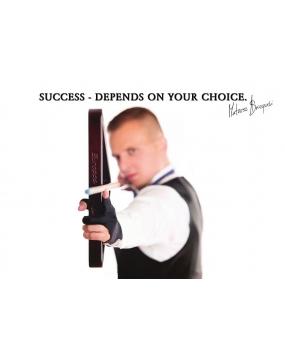 Plakat Europool & Mateusz Śniegocki Success