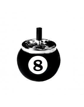 Popielniczka bila nr 8