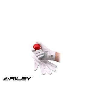 Profesjonalne rękawiczki sędziowskie Riley
