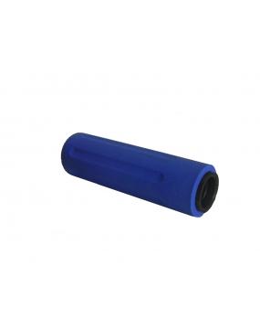 Rączka ROBERTO SPORT gumowa niebieska