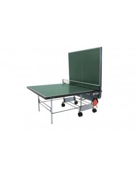 Stół do tenisa stołowego Sponeta 3-46i zielony