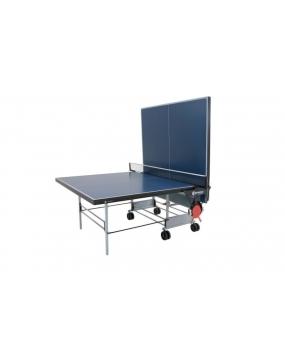 Stół do tenisa stołowego Sponeta 3-47i niebieski