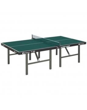 Stół do tenisa stołowego Sponeta S7-22 zielony