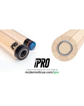McDermott i-Pro High Performance Quick Release shaft