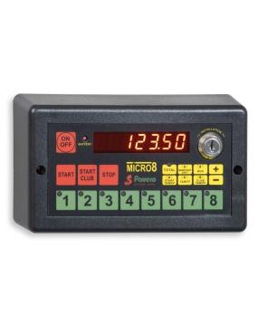 Taryfikator czasu MICRO 8 (dokontroli 8s