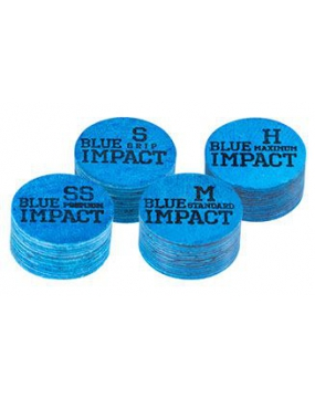 Tip Navigator Blue Impact Hard 14mm