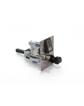 Wrzutnik mechaniczny włoski SUPER ŻETON 2 rowkowy