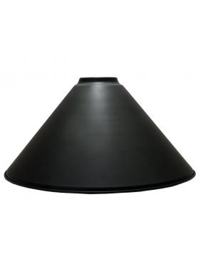 Klosz czarny do lampy bilardowej ELEGANCE