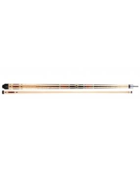 McDermott G709 cue with i-Pro Slim  shaft