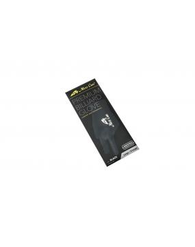 Rękawiczka bilardowa Mezz MGR2018, Czarna L/XL