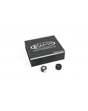 Tip Kamui Standard Black Soft 14mm