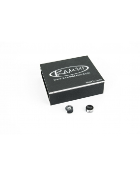 Tip Kamui Standard Black 13mm Hard