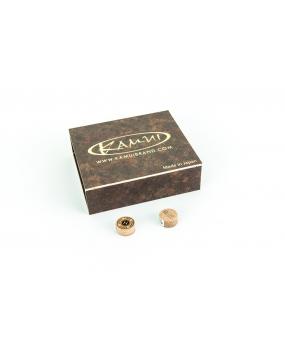 Tip KAMUI Original Brown Hard 13mm
