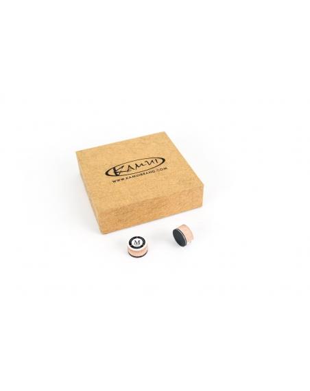 Tip Kamui Clear Original Medium 14mm