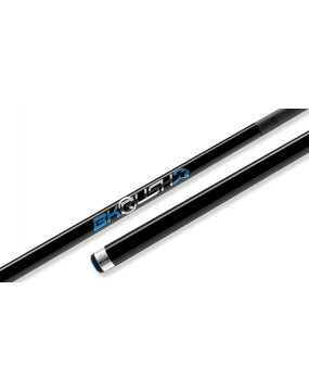 Predator BK Rush No Wrap Break Cue