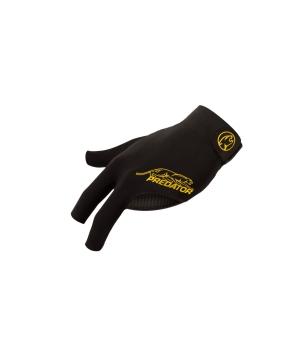 Glove Predator Secong Skin Black Yellow, L/XL