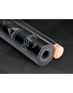 Szczytówka McDermott DEFY 12 Carbon Fiber QR