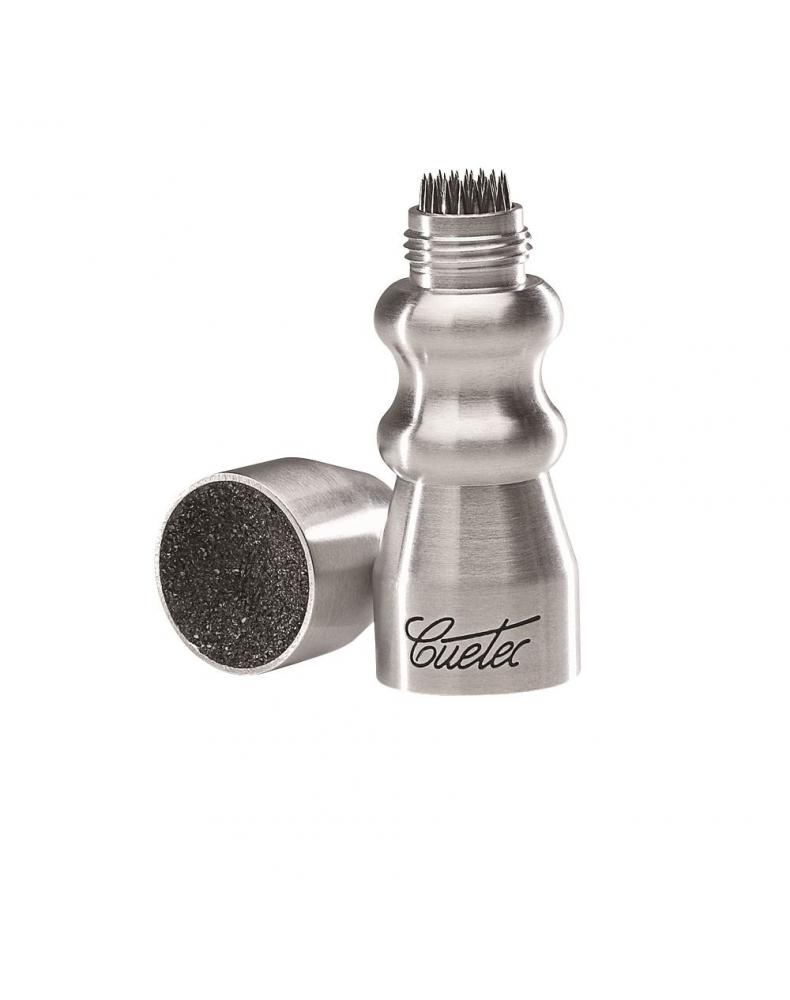 Tip Tool Cuetec srebrny
