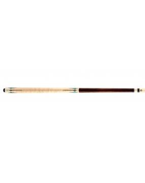 Kij bilardowy 2-cz. McDermott G411 shaft iPro Slim