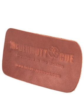 Leather Conditioning Pad
