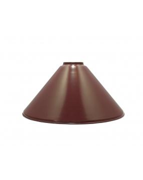 Klosz chocolate do lampy...