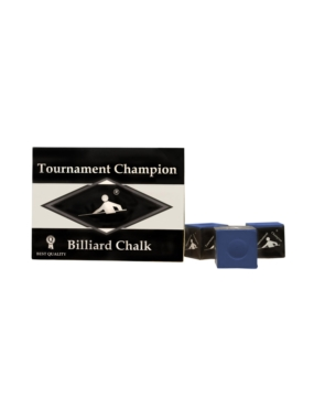 Tournament Champion chalk...