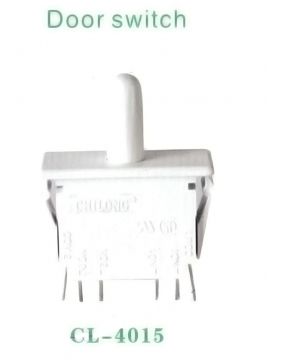 Door switch CL-4015