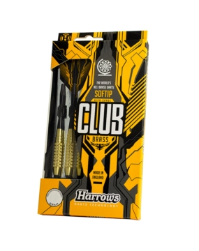 HARROWS rzutka dart CLUB...