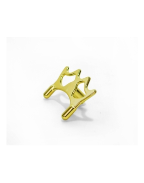 Spider-Low-in Solid Brass...