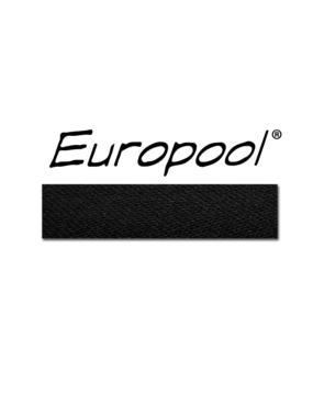Sukno bilardowe EUROPOOL Black