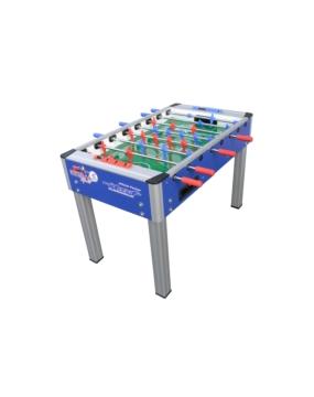 Stół do piłkarzyków Roberto Sport COLLEGE PRO Blue