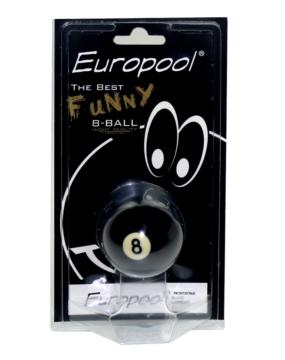 Bila czarna Europool Funny...