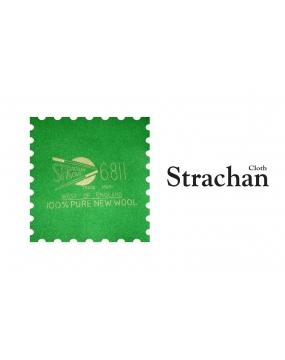 Sukno snookerowe Strachan...