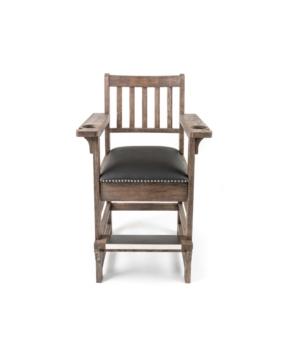 Krzesło widzowskie Europool...