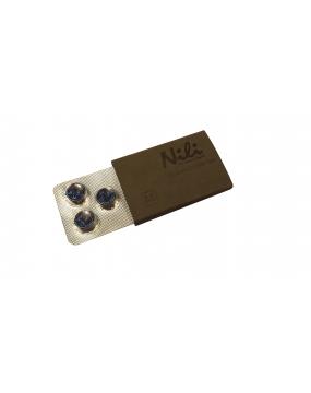 Tip Nili 14mm Medium Black