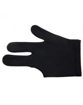Rękawiczka 3-palce czarna