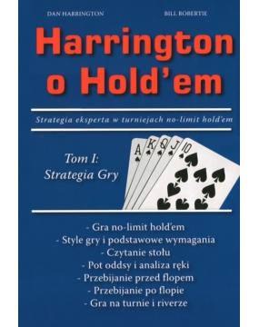 Książka Harrington o...