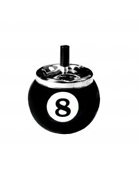 """Popielniczka """"8"""""""