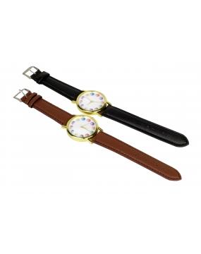 Zegarek na rękę 12 bil