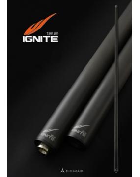 Szczytówka Miki IGNITE 12.2mm Wavy Joint