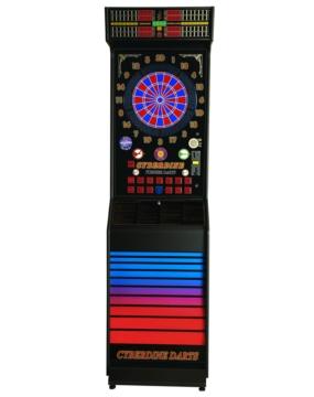 Automat zarobkowy Cyberdine Turnier Darts Czarny