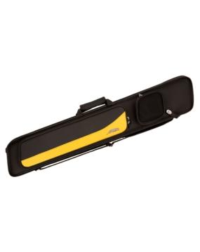 Pokrowiec na kije Predator SPORT 3x4 Yellow SOFT